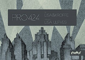 Releaseparty // PRO424 - Before Immunity // Landet